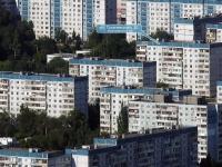 萨马拉市, Tukhavevsky st, 房屋 52. 公寓楼