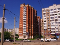 Samara, Tukhavevsky st, house 88. Apartment house