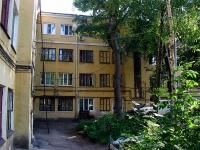 Самара, Урицкого ул, дом 8