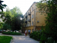 neighbour house: st. Uritsky, house 8. Apartment house