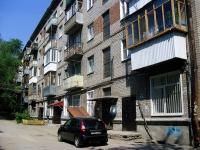 萨马拉市, Uritsky st, 房屋 14. 公寓楼