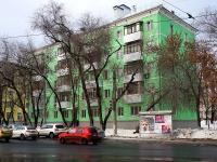 隔壁房屋: st. Uritsky, 房屋 16. 公寓楼