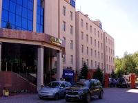 Samara, court Управление федеральной службы судебных приставов по Самарской области, Uritsky st, house 17