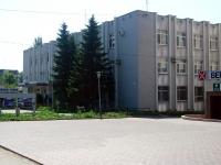 Самара, органы управления Администрация железнодорожного района г. Самара, улица Урицкого, дом 21