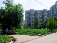 Samara, Uritsky st, house 28. Apartment house