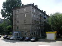 Samara, Uritsky st, house 29. Apartment house