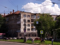 Самара, улица Урицкого, дом 29. многоквартирный дом