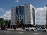 Самара, улица Черновская магистраль, дом 39. офисное здание