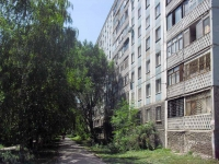 萨马拉市, Chernorechenskaya st, 房屋 18. 公寓楼