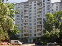 Samara, st Chernorechenskaya, house 20. Apartment house