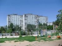 Самара, улица Чернореченская, дом 20. многоквартирный дом