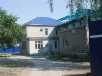 neighbour house: st. Chernorechenskaya, house 29А. technical school СамТЖТ, Самарский техникум железнодорожного транспорта им. А.А. Буянова