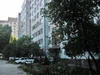 Самара, улица Чернореченская, дом 63. многоквартирный дом