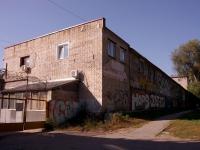 萨马拉市,  , house 6 ЛИТ 2. 写字楼
