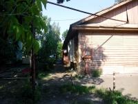 Самара, улица Чернореченская, дом 7. многоквартирный дом