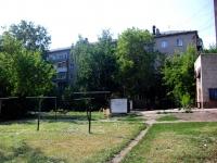 萨马拉市, Chernorechenskaya st, 房屋 27А. 公寓楼