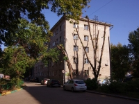 neighbour house: st. Chernorechenskaya, house 29. hostel