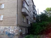 萨马拉市, Chernorechenskaya st, 房屋 31. 公寓楼