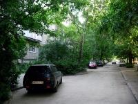 Самара, улица Чернореченская, дом 31. многоквартирный дом