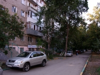 neighbour house: st. Chernorechenskaya, house 31. Apartment house