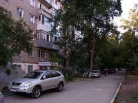 neighbour house: st. Chernorechenskaya, house 31. Apartment house