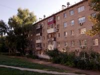 neighbour house: st. Chernorechenskaya, house 33. Apartment house