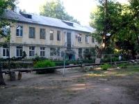 萨马拉市, Chernorechenskaya st, 房屋 8 к.1. 公寓楼