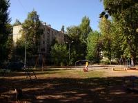 Самара, улица Чернореченская, дом 8 к.3. многоквартирный дом