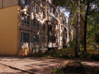 neighbour house: st. Chernorechenskaya, house 8 к.3. Apartment house