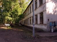 Самара, улица Чернореченская, дом 8 к.4. многоквартирный дом