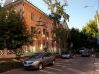 隔壁房屋: st. Chernorechenskaya, 房屋 8 к.7. 公寓楼
