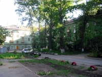 Samara, Chernorechenskaya st, house 8 к.8. Apartment house