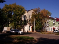 neighbour house: st. Chernorechenskaya, house 8 к.8. Apartment house