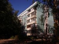 Самара, улица Чернореченская, дом 8 к.2А. многоквартирный дом