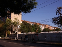 Samara, Chernorechenskaya st, house 16. Apartment house