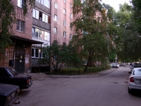neighbour house: st. Chernorechenskaya, house 16. Apartment house