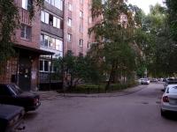 隔壁房屋: st. Chernorechenskaya, 房屋 16. 公寓楼