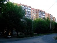 萨马拉市, Chernorechenskaya st, 房屋 16А. 公寓楼