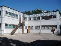 Samara, nursery school №300, Chernorechenskaya st, house 43