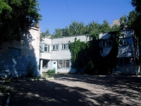neighbour house: st. Chernorechenskaya, house 45. nursery school №267