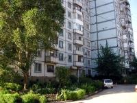 Самара, улица Чернореченская, дом 69. многоквартирный дом