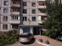 Samara, Chernorechenskaya st, house 69. Apartment house