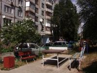 萨马拉市, Chernorechenskaya st, 房屋 71. 公寓楼