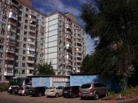 Samara, Chernorechenskaya st, house 71. Apartment house