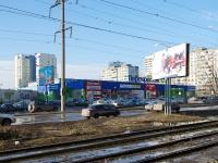 Самара, торговый центр МИЧУРИНСКИЙ, улица Чернореченская, дом 38