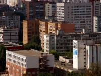 Самара, улица Чернореченская, дом 42А. многоквартирный дом