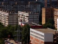 萨马拉市, Chernorechenskaya st, 房屋 44. 公寓楼