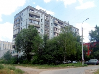 neighbour house: st. Chernorechenskaya, house 48. Apartment house