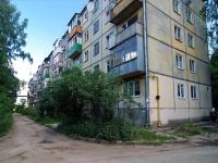 Самара, Красноглинское шоссе, дом 27. многоквартирный дом