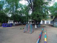 Самара, Красноглинское шоссе, дом 29. детский сад